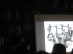 Discussing how the work of one illustrator influenced the iconic hat worn by Sherlock Holmes.