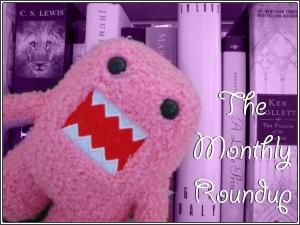 pink domo reads!