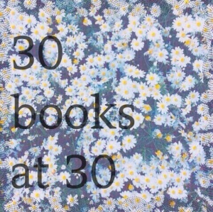 30 books at 30